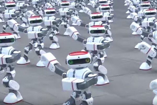 Dobi Robot AI