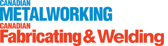 Canadian Metalworking Logo