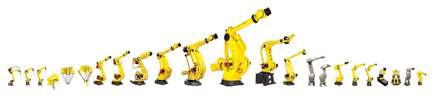 Novarc is a Fanuc Authorized Integrator - machine welding and pipe welding equipment