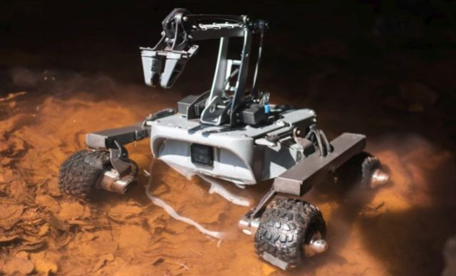 Turtle Rover
